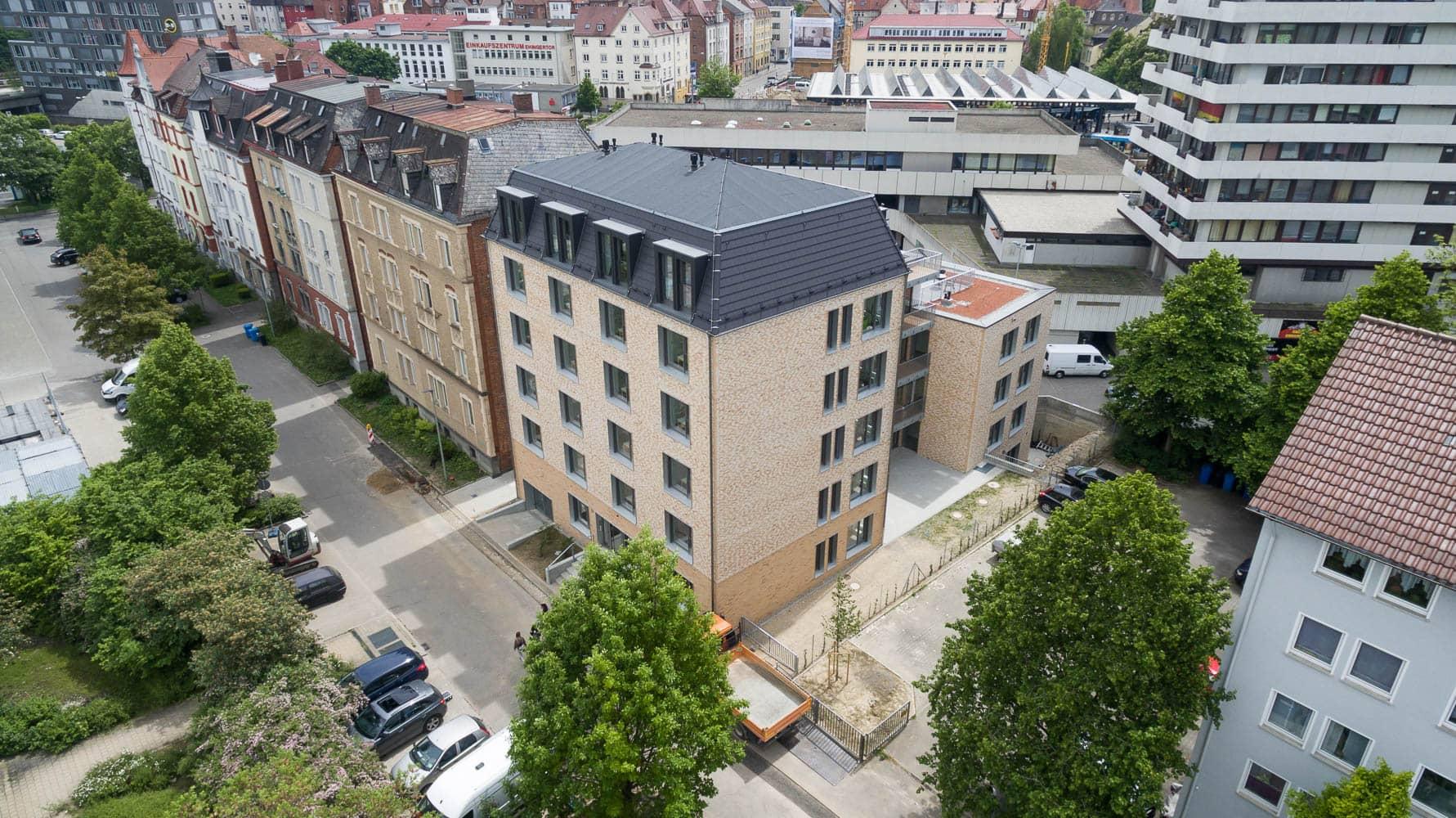 Bauunternehmen Ulm hauffstraße ulm blautal bauunternehmen gmbh